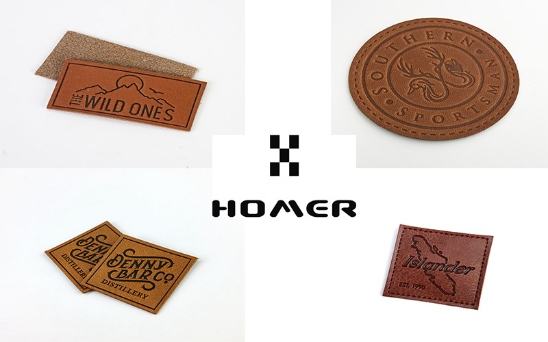 Leather Patches Wholesale