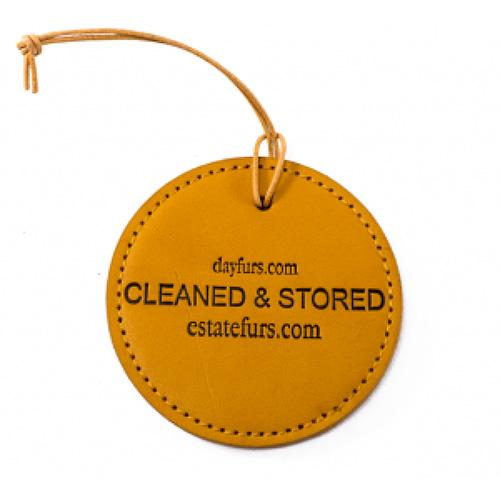 Garment Leather Brand Tag for Jeans