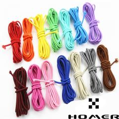 3mm Polyester Elastic Cord