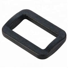 Square Ring Belt Buckles