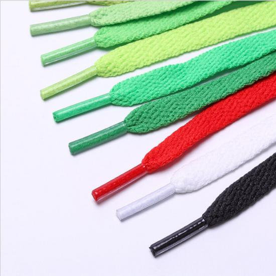Flat Cotton Tubular Drawcords for Hoodies