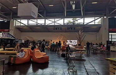2019 Germany ISPO Outdoor Show